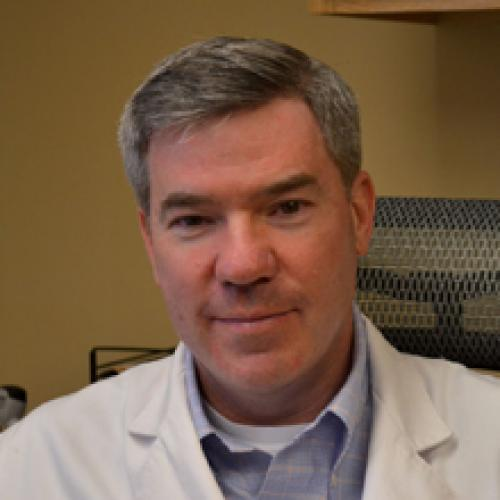 Kieran Connolly, MD