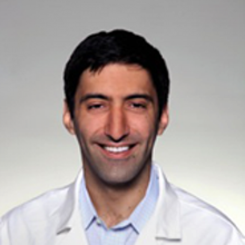 Gregg Goldstein, MD